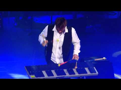 Electric Xylophone Kashmir HD 1080p