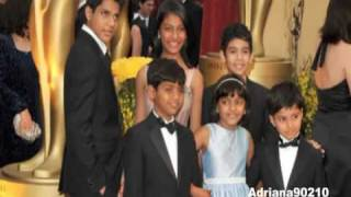 Oscars 2009 The 81st Academy Awards: Highlights Recap best moments *SLUMDOG MILLIONAIRE*
