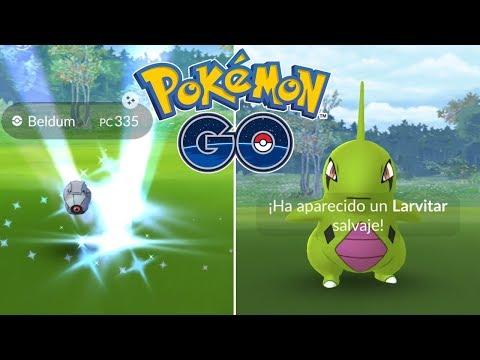 LOS MEJORES SHINY DEL COMMUNITY DAY DE DICIEMBRE! (RETO PARTE 2) [Pokémon GO-davidpetit] thumbnail