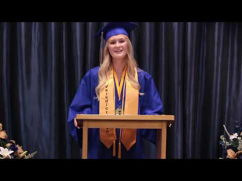Teutopolis High School Graduation 2020