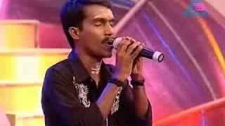 star singer sannidanandan