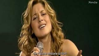 Lara Fabian - Pas Sans Toi ( Lyrics)