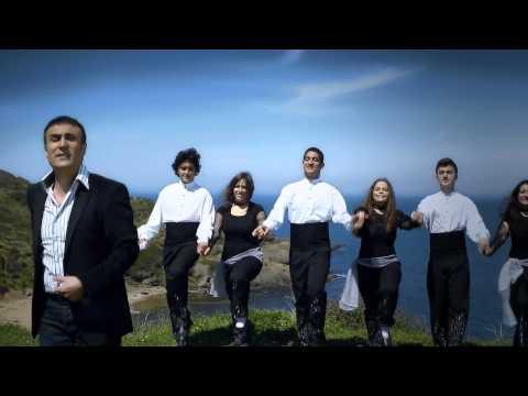 Burhan TOPAL Halaylar 2013   YouTube