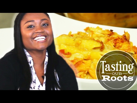 Thumbnail: Tasting Our Roots: Vegan Mac And Cheese