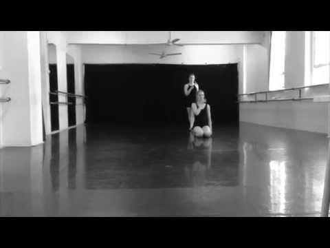 Bonnie Curtis Choreographic Showreel