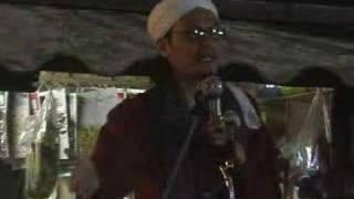 Ustaz Aqil Hayy - Black Metal (Part-005)
