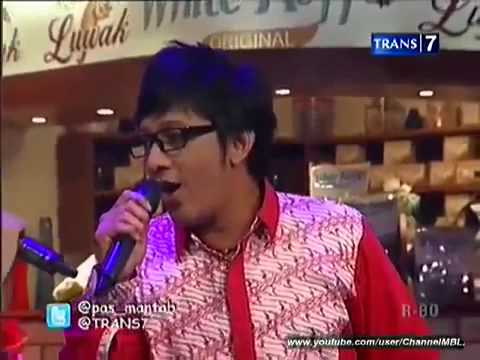 Andre Taulani Feat Dewi Gita Endless Love