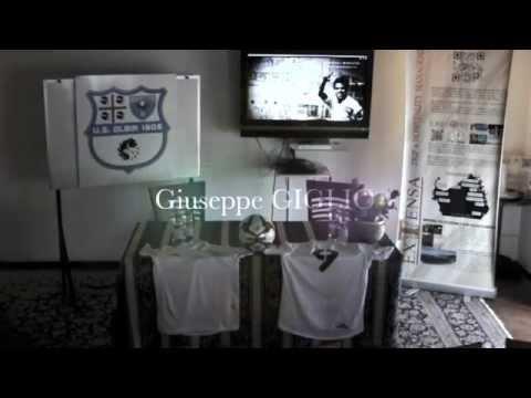 Intervista Esclusiva Giuseppe GIGLIO | 17/09/2015 - U.S. OLBIA 1905