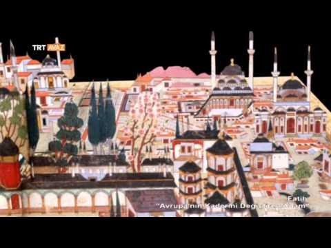 """Fatih """"Avrupa'nın Kaderini Değiştiren Adam"""" (1. Bölüm) - TRT Avaz"""