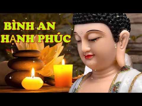Mỗi Đêm Nghe Lời Phật Dạy Tâm Bình An Hạnh Phúc May Mắn Tiền Tài Đầy Nhà thumbnail