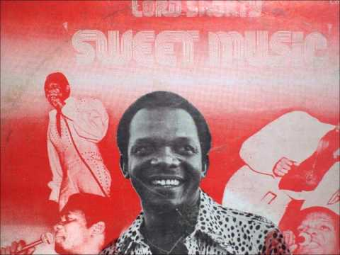 Lord Shorty - Sweet Music