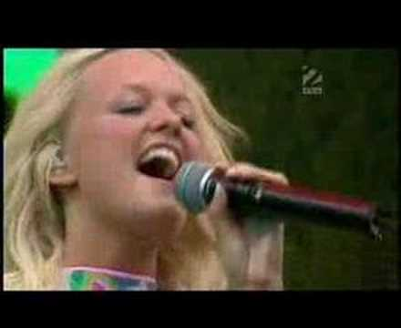 What Took You So Long  (Live At Party In The Park 2001)