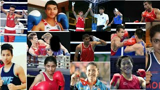 Commonwealth Games 2018 : Indian Boxing Squad for Queensland Australia, India Boxing 2018