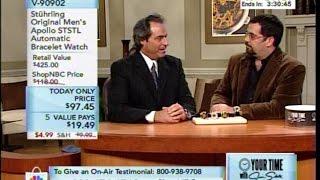ShopNBC 2009_05_26 Larry Magen with Jim Skelton 9PM