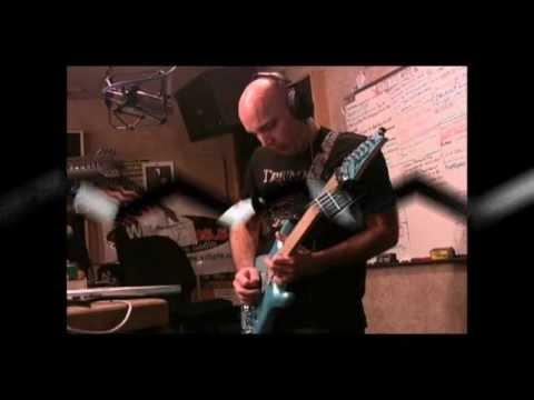 Joe Satriani Starry night backing track