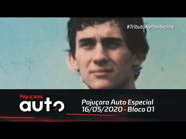 Pajuçara Auto Especial 16/05/2020 - Bloco 01