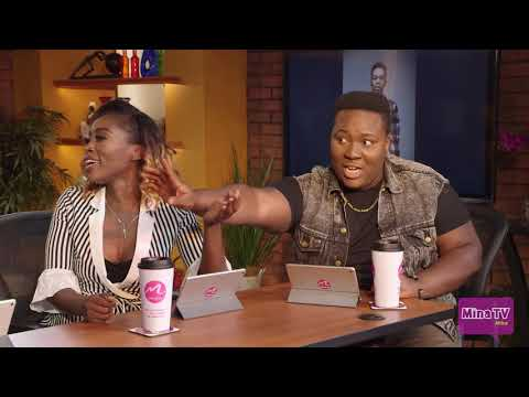 The ABS Show -  Patoranking a shows off?  Davido death curse?, Dbanj dating Bernice Burgos, Mo Abudu