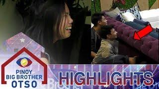 Zapętlaj PBB OTSO Day 4: Lie, naiyak nang taguan ng mga housemates | Pinoy Big Brother