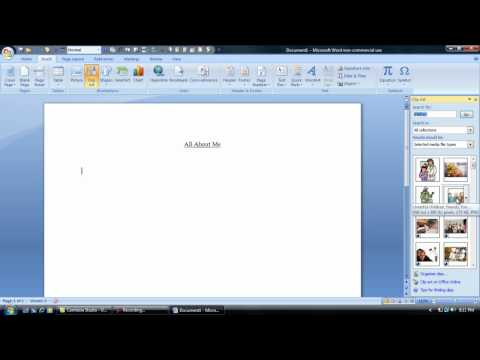 How to Use Microsoft Works to Write