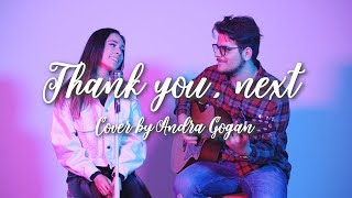 Смотреть клип Ariana Grande - Thank U, Next | Cover