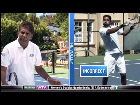 Tennis TC Academy Best of Offense