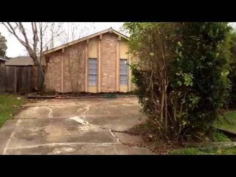 Houston Homes for Rent: Missouri City Home 3BR/2BA by Landlord Property Management in Houston