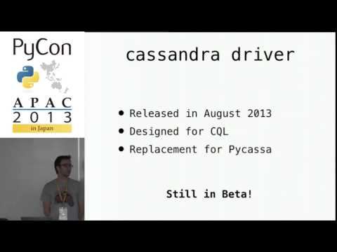 Image from Cassandra for Pythonistas by sebastibe
