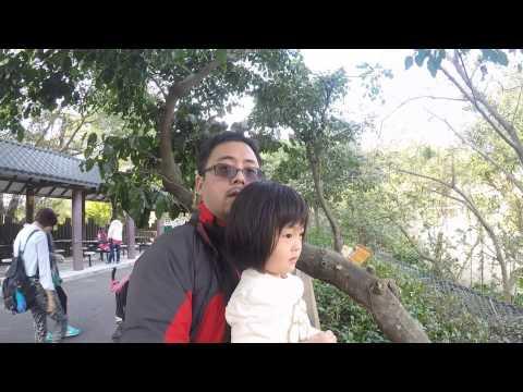 20150118 Taipei zoo trip