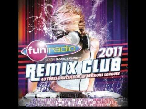 Adrian Lux - Teenage Crime (Original Mix) Fun Radio Remix Club 2011