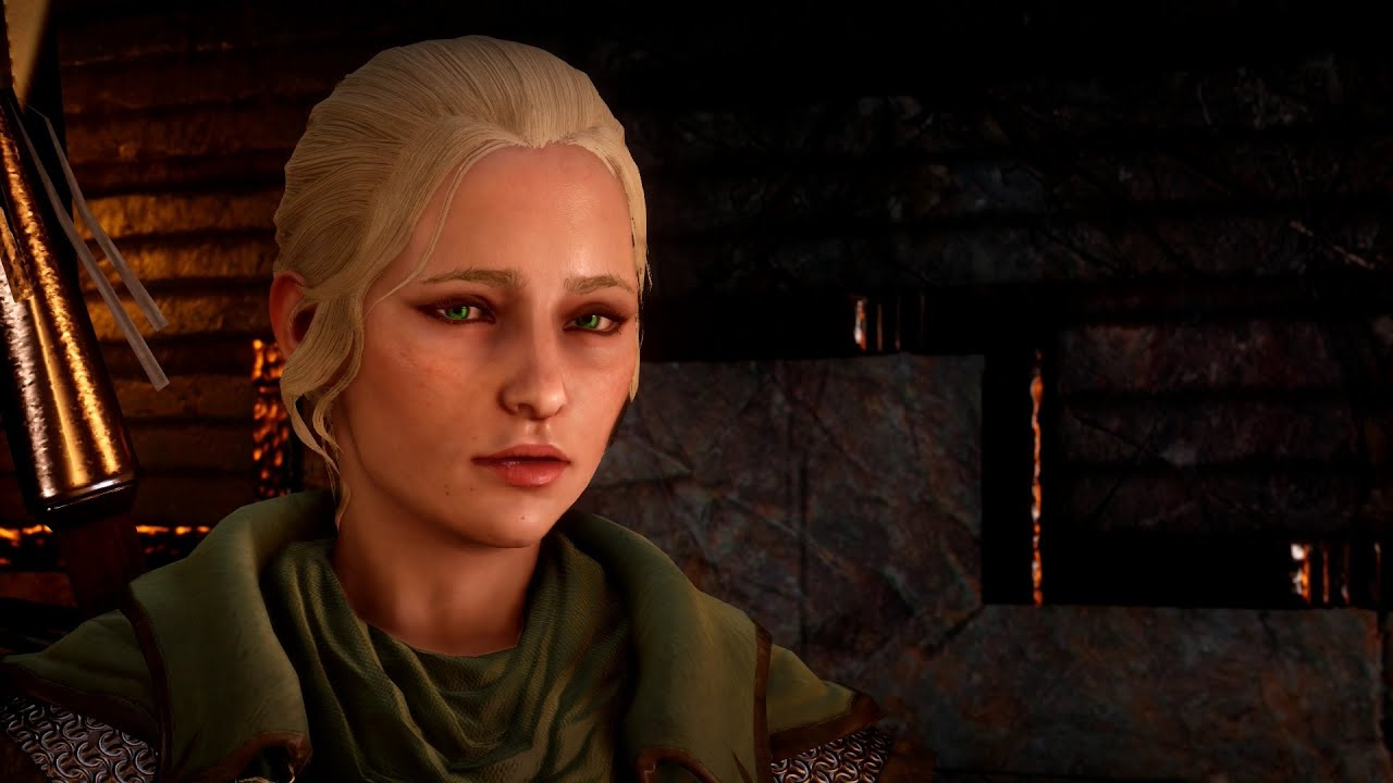 how to start wicked grace in dragon age inquisition