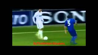 Cristiano Ronaldo-2011-2012 Skills And Goal HD HQ Shake 3x