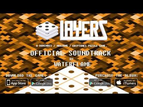 Waterflame - Orange - Layerz OST