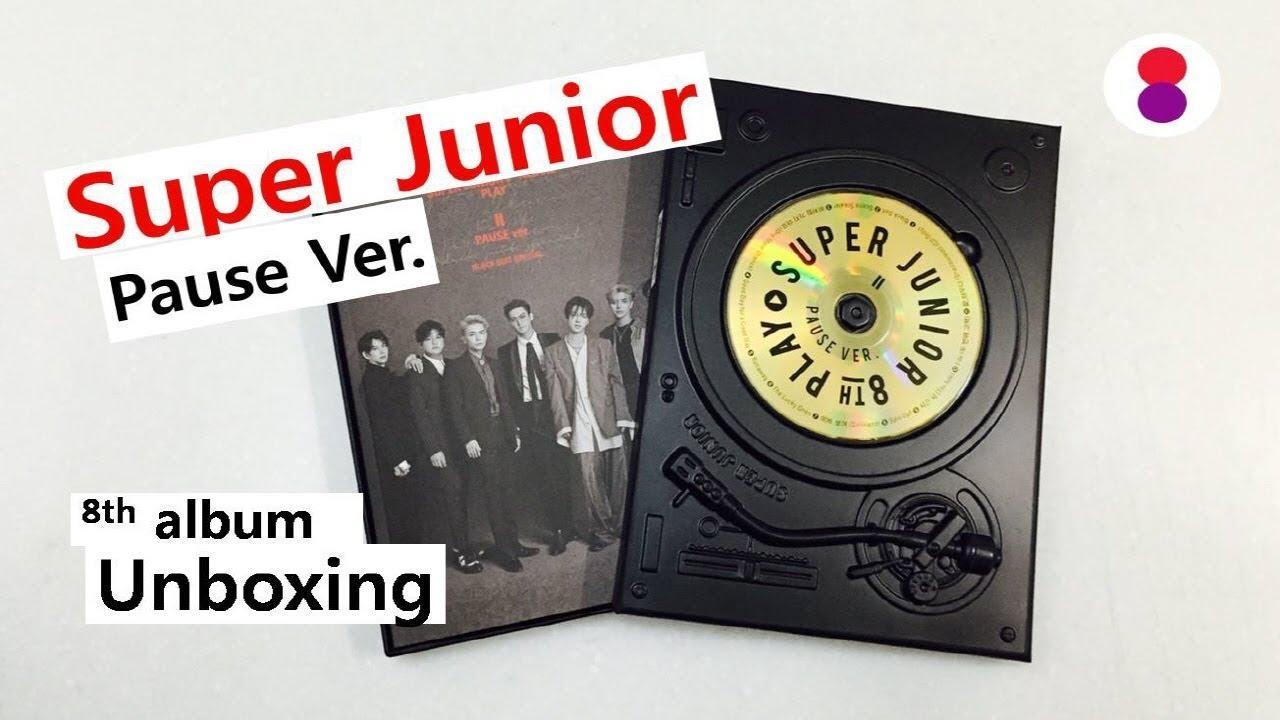 win a chance to meet super junior