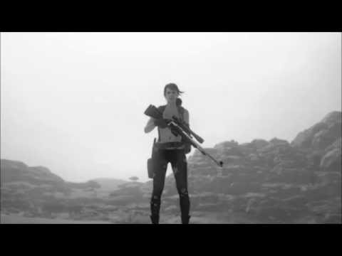 """Quiet's Theme"" - Complete - Metal Gear Solid V: The Phantom Pain"