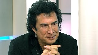 Canadian icon Andy Kim back with annual Christmas show