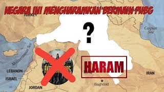 Ternyata bermain pubg HARAM ini penjelasannya dari para ulama di kurdistan