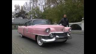 тест-драйв Cadillac DeVille