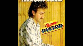 Thierry Pastor - Sur Des Musiques Noires