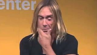 Iggy Pop on Meeting the Godfather of Soul James Brown