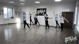 Михаил Колтунов, уроки классического танца