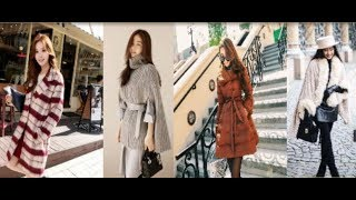 Winter New Ladies Fashion 2018 | Winter Dress For Woman | Perfect Beauty Light