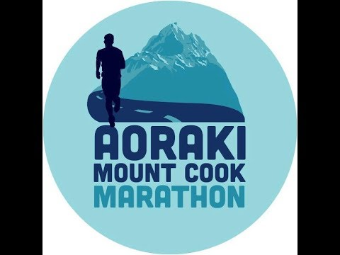Aoraki Mt Cook Half Marathon  - September 2017
