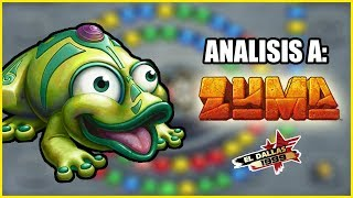 ANALISIS: Zuma Deluxe (PC) - Loquendo
