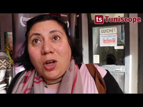 Projection de presse  du film VENT DU NORD  de Walid Mattar - Les interviews