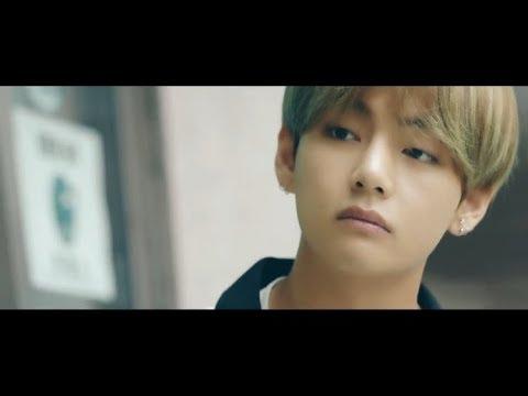 BTS – DIMPLE (보조개) [FMV]