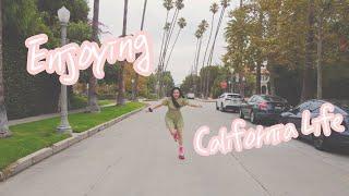 캘리 스케이트 여행! Enjoying Californi…