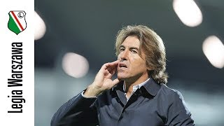 Sa Pinto: Zasłużyliśmy na to zwycięstwo