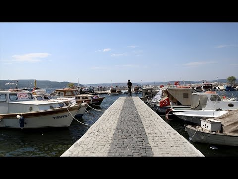 What to See & Eat in Canakkale, Turkey