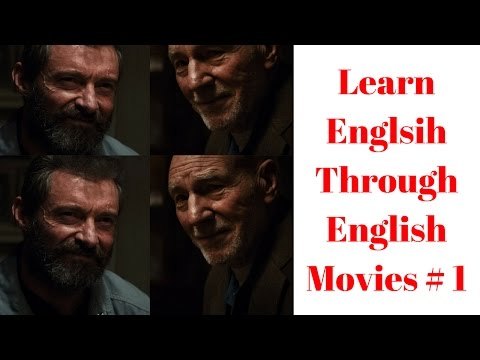 Learn English Through Movies # 1 通過英文電影學英文 (Know Your Drill)