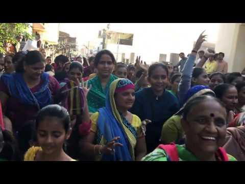 indian vargoda dance garba hd video 2017